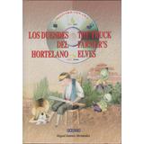 Los Duendes Del Hortelano- Editorial Oceano Ingles/español