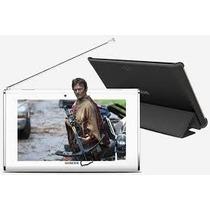 Tablet Genesis Gt-7320 / Tv Digital Entrada Hdmi + Capa