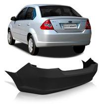 Para Choque Traseiro Fiesta Sedan 2003 2004 2005 2006 2007