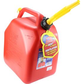 Tanque P/ Transporte Combustivel 25 Litros 07539