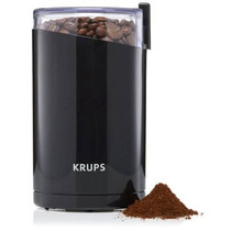 Krups F203 Eléctrico Especia Y Molinillo De Café Con Cuchill