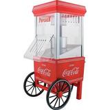 Máquina Hacer Palomitas De Maíz Coca-cola Series