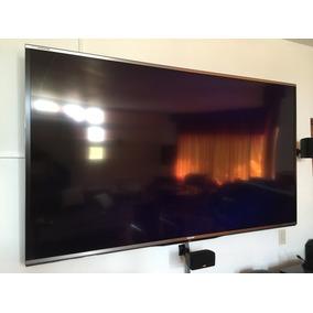 Smart Tv Sharp 3d Aquos Pantalla Led De 80 Pulgadas Full Hd