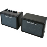 Mini Amplificador Para Bajo Blackstar Pack Fly Bass