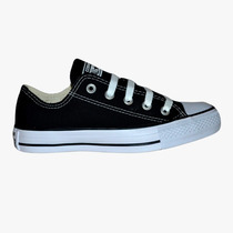 Zapatillas Converse Chuck Taylor All Star Black Ox C118011b