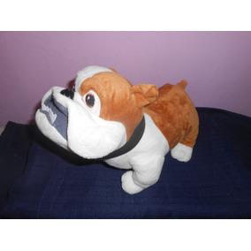 Peluche Luis Perro Pelicula Rio 2 Bulldog Kohls Cares 31 Cms