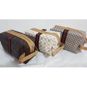 Porta Cosmeticos Gucci Y Lv
