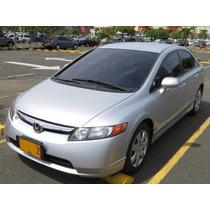 Honda Civic Lx 2008