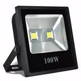 Reflector Led De 100w Luces Sicodelicas Faro Foco Oferta