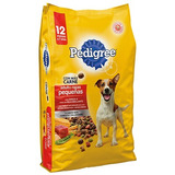Pedigree Croquetas Alimento Para Perro Razas Pequeñas 7 Kg