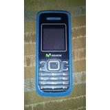 Telefono Movistar 317