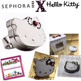 Anillo Edición Limitada Sephora Hello Kitty , Envío Gratis!