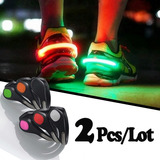 Luces Led Para Zapatillas.