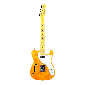 Guitarra Elétrica Telecaster Strinberg Clg-89 - Hendrix