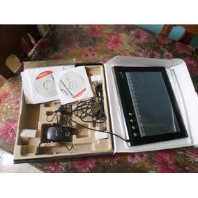 Tableta Genius Easypen M610x Para Arquitectos Y Diseñadores