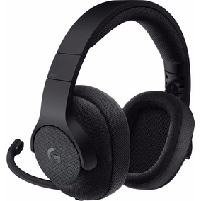 Auriculares Logitech G433 Gamer 7.1 C/microfono Extraible
