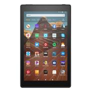 Tablet Amazon Fire Hd 10.1  Negro