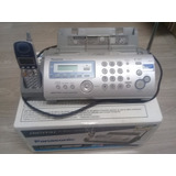 Fax Panasonic Kx-fg2853ag
