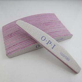 Lima Opi 100 / 180 - Uñas Esculpidas - Gelificadas. Nail Art