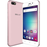 Celular Blu Grand Xl Mini Android 6 Câm 5mp Tela 4.5 Barato