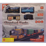Tren Electrico Classic