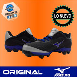 Zapatos De Taco Mizuno Original Somos Tienda Fisica B32