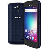 Celular Económico Barato Blu Advance Android Whatsapp Gps