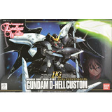 Gundam Deathscythe Hell Custom Bandai
