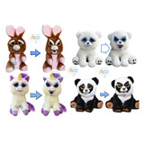 Peluches Feisty Pets Con Actitud!.