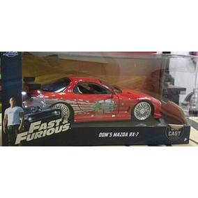 Mazda Rx-7 Dom