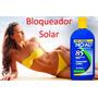 Protector Solar Americano Bloqueador Antisolar No-ad 85 Spf