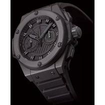 Relógio H-blot King Power Big Bang - Pronta Entrega Vf02