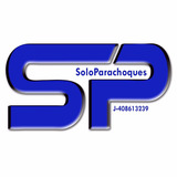 Reparacion De Parachoques Solo En Www.soloparachoques.com.ve
