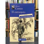El Extranjero - Albert Camus - Emu