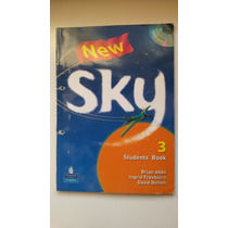 New Sky 2 Students Book
