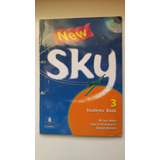 New Sky 3 Students Book