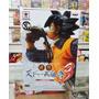Figura Goku Dragon Ball Z S Cultures Budokai Tenkaichi