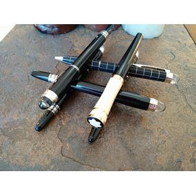Hermosos Lápices 4 Modelos.