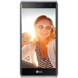 Celular Libre Lg Zero 4g Silver