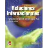 Relaciones Internacionales - S. Pearson [hgo]