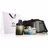 Kit Natura Perfume Kaiak Urbe Com Mala Esportiva