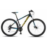 Bicicleta Upland Vanguard 200 29r