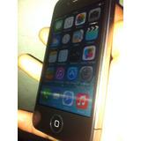 Iphone 4-16gb-retina-5mp-libre De Operador -libre Icloud-3g