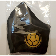 Un (1) Tapabocas Reutilizable De La Selección Colombia