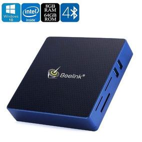 Beelink M1 Windows Mini Pc Prod Importado - Frete Gratis