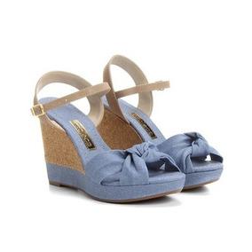 978615a138 Tim Deluxe Sapatos Femininos Sandalias Feminino - Scarpins e ...