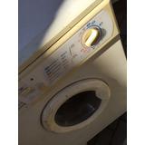 Lavadora Continental E Evolution 6p Vendo Pecas!