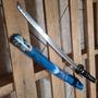 WAKI 80cm Azul