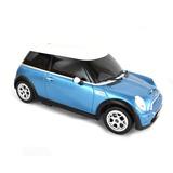 Juguetes Auto Control Remoto Baterias Mini Cooper S /e