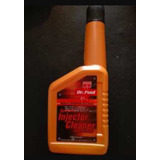 Liquido Limpia Inyectores Dr Fuel